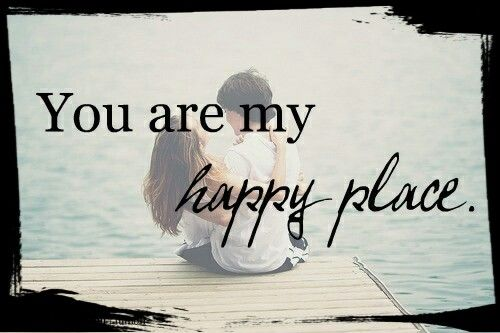 You Are My Happy Place Pictures, Photos, and Images for ...