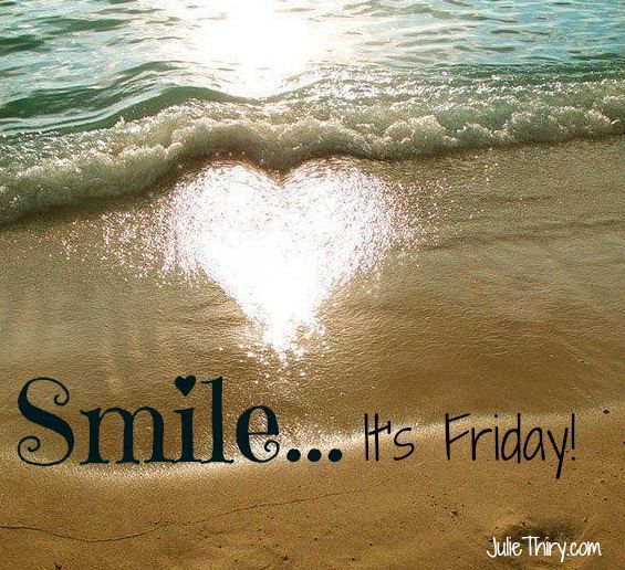 Its Friday: Smile Its Friday Pictures, Photos, And Images For Facebook