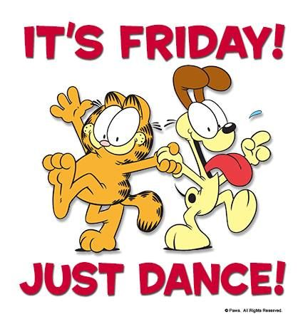 Its Friday Just Dance Pictures, Photos, and Images for ...