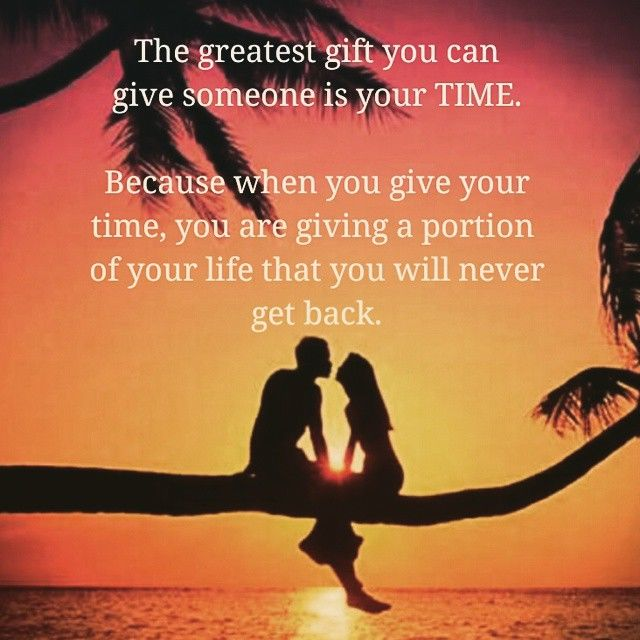Time Is The Greatest Gift Pictures, Photos, and Images for ...