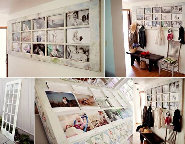 DIY Photo Door Frame & DIY Photo Door Frame Pictures Photos and Images for Facebook ...