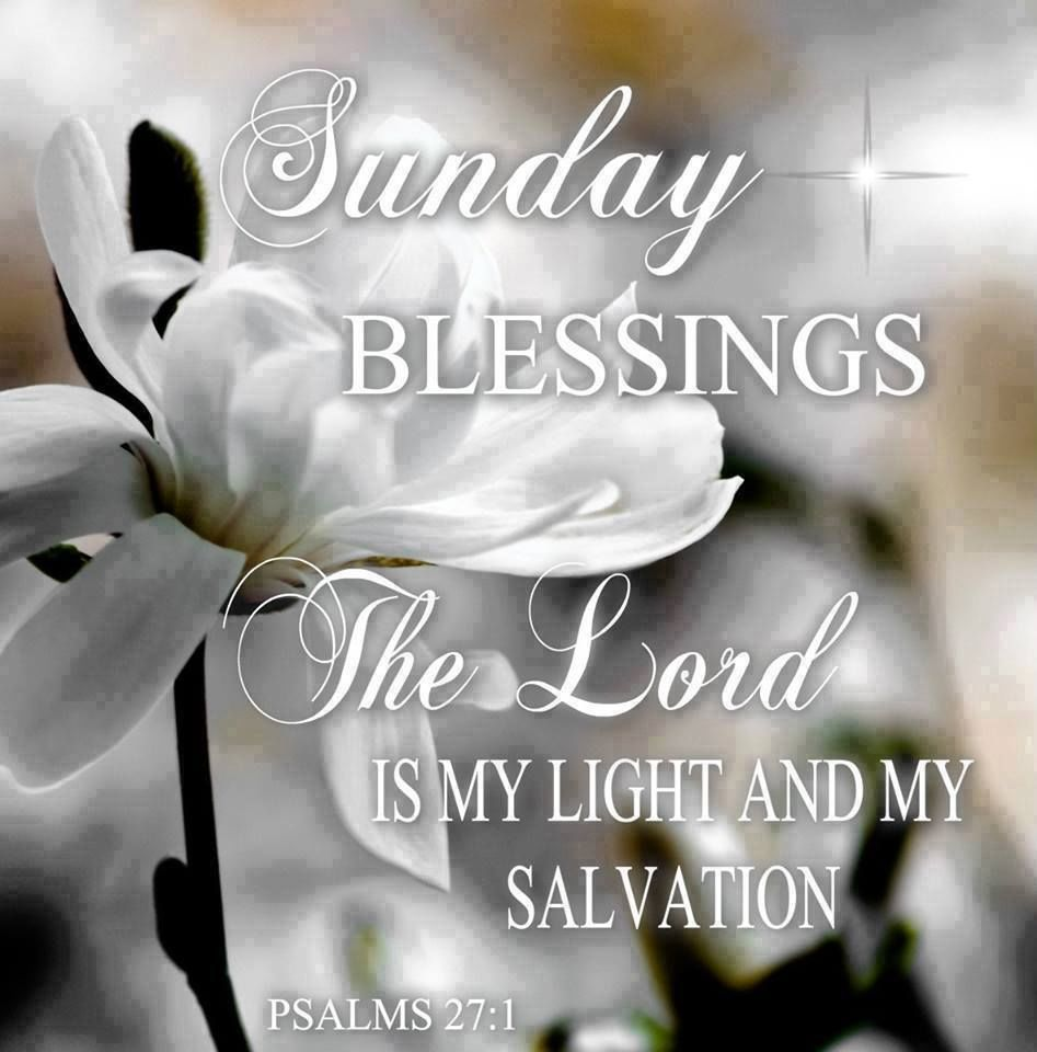 Blessings Quotes: Sunday Blessings Pictures, Photos, And Images For Facebook