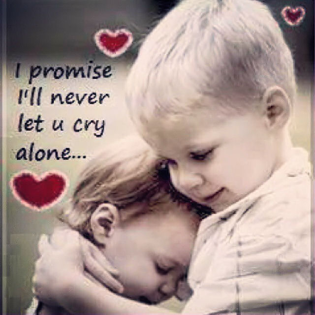 I Will Never Let You Cry Alone Pictures Photos And Images For Classy Alone Cry