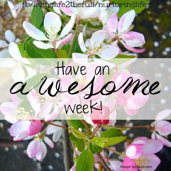 Have An Awesome Week Pictures Photos And Images For