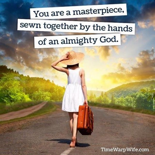 True Woman Of God Quotes: Gods Masterpiece Pictures, Photos, And Images For Facebook