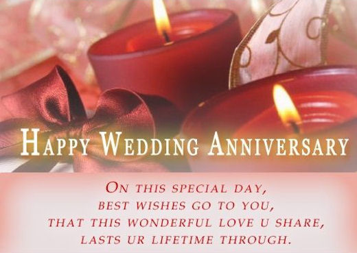 Happy wedding anniversary pictures photos and images for