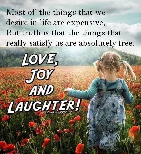 Love Joy Laughter Pictures, Photos, and Images for ...