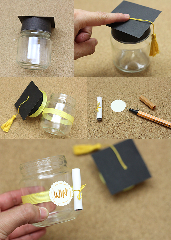 Diy Graduation Jars Pictures Photos And Images For Facebook Tumblr Pinterest And Twitter