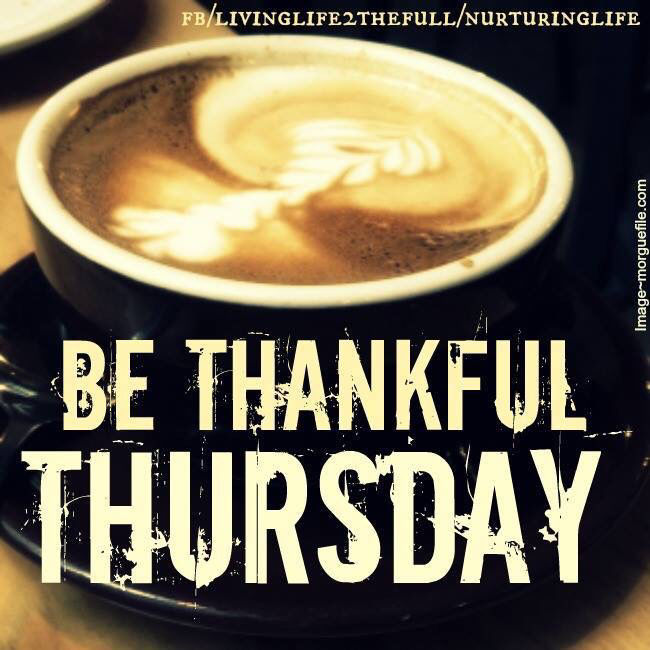 Thankful Thursday Quotes: Be Thankful Thursday Pictures, Photos, And Images For