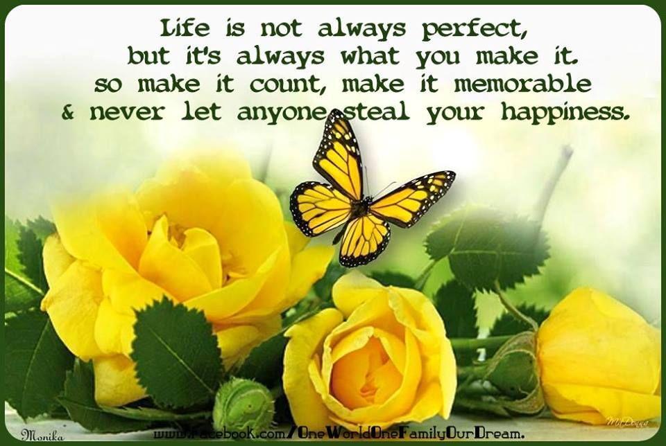 Красивый желтый цветок