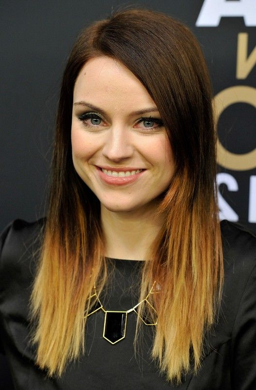 Trendy Dip Dye Ombre Hair Pictures, Photos, and Images for Facebook ...