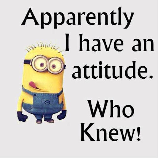 Image result for attitude pictures