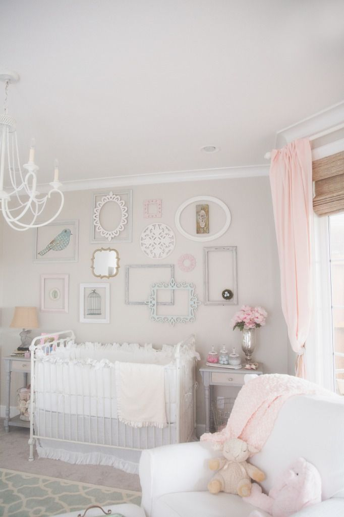 Elegant Baby Girls Room Pictures Photos And Images For