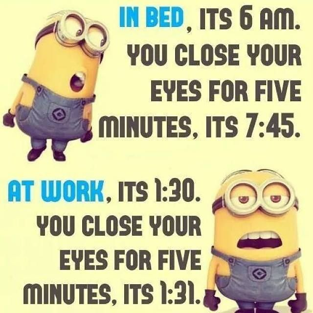 Friendly Find For Your Job Search: Minion Work Quotes. QuotesGram