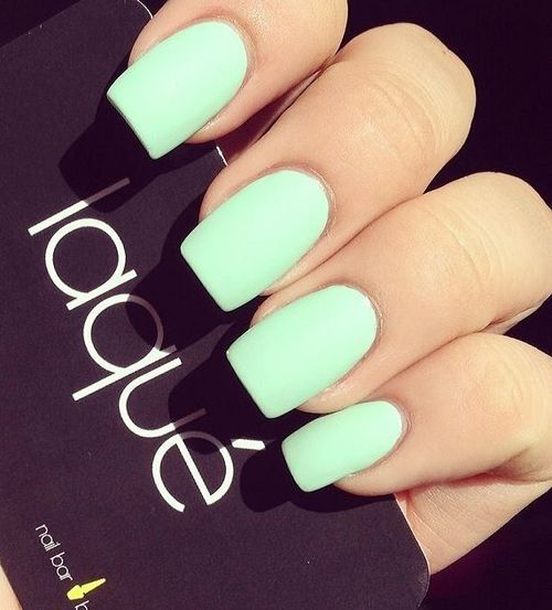 Neon Green Nails Pictures, Photos, and Images for Facebook, Tumblr ...