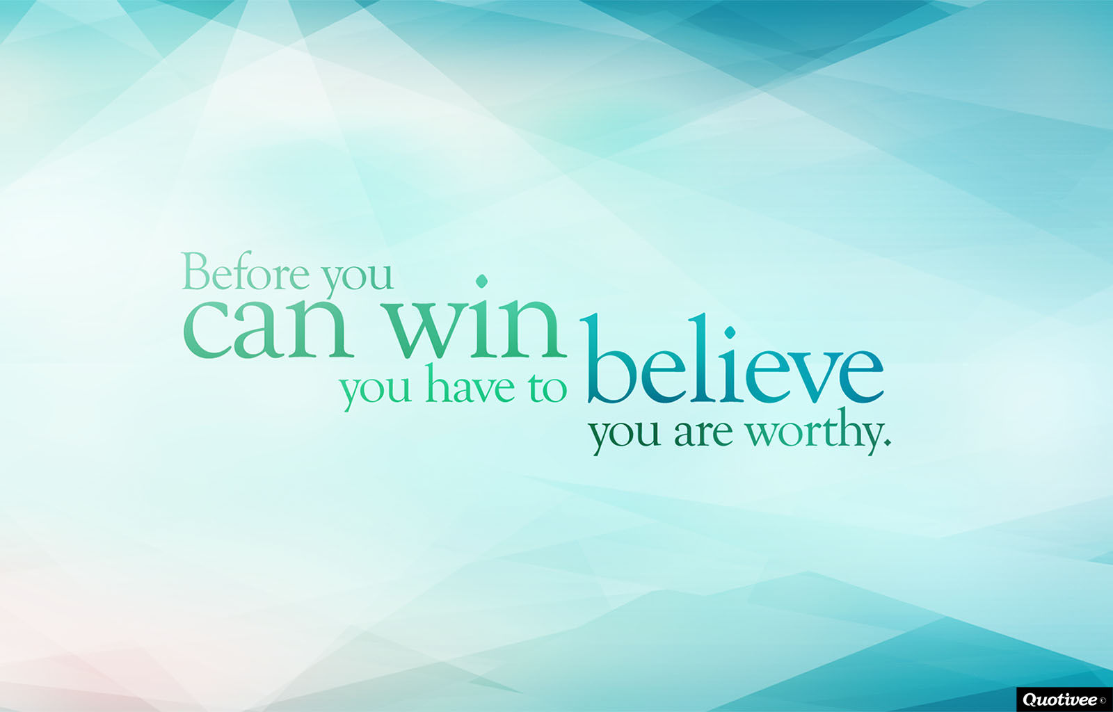 self worth self image