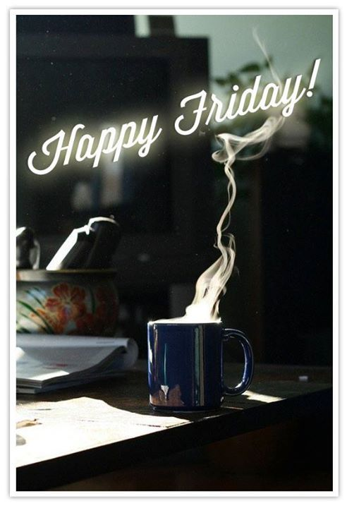 Happy Friday Pictures, Photos, and Images for Facebook