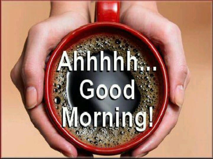 Ahh Good Morning Pictures Photos And Images For Facebook