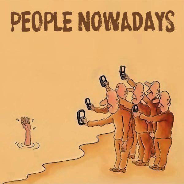 Image result for people nowadays