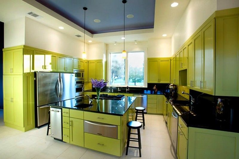 Modern Luxury Kitchen Pictures, Photos, and Images for Facebook ...