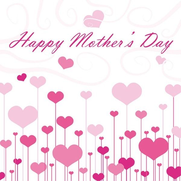 happy mothers day hearts pictures photos and images for facebook