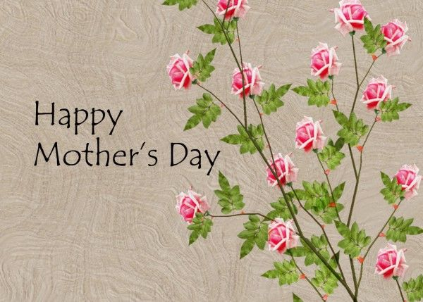 Happy mothers day pretty images