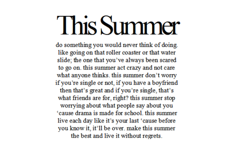 This Summer Pictures, Photos, and Images for Facebook ...