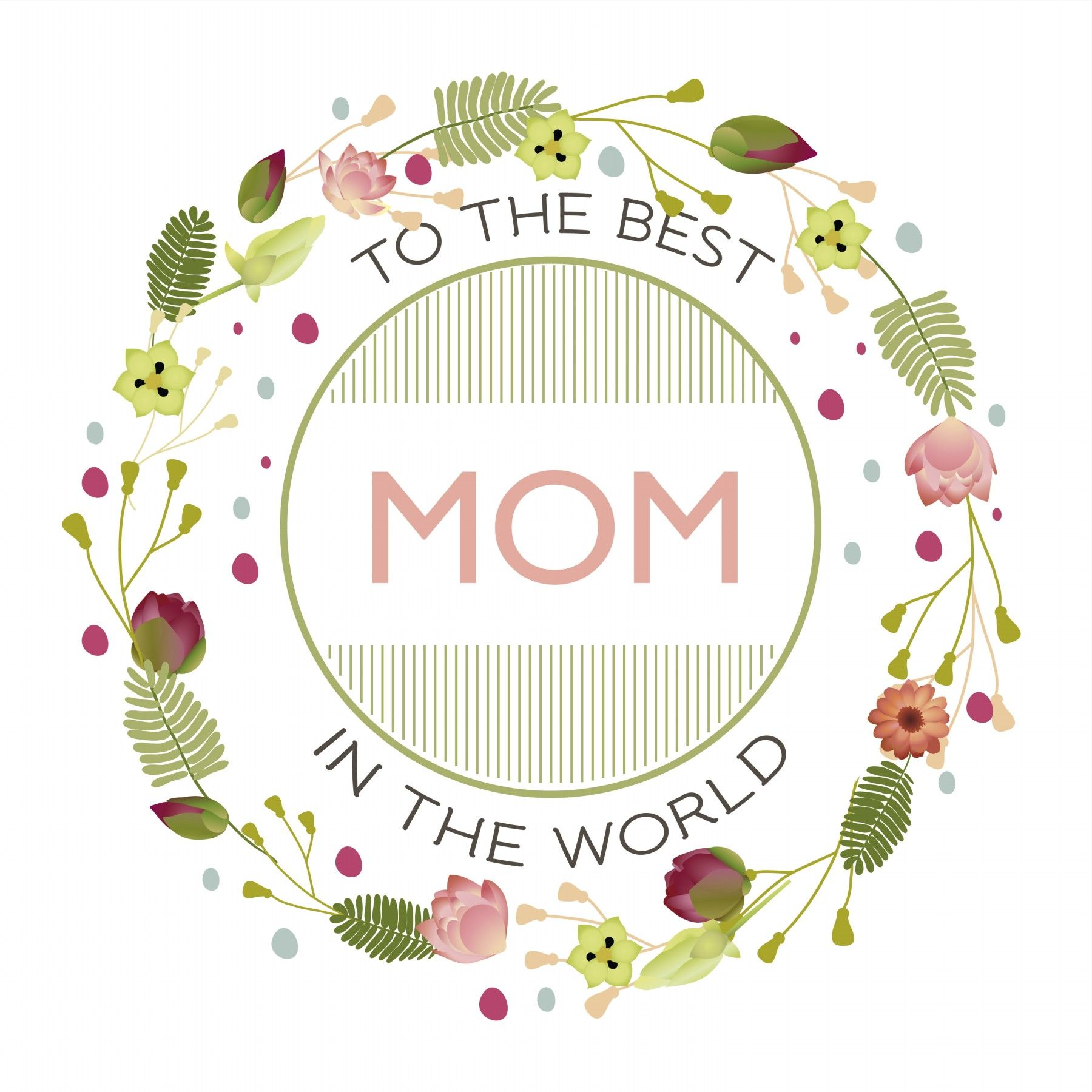 To The Best Mom In The World Pictures, Photos, and Images ...