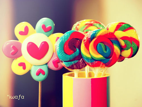 Sweet Lollipops Pictures, Photos, and Images for Facebook ...