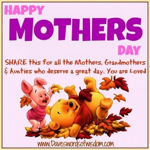 Happy Mothers Day Share This For All MOthers Pictures ...