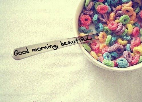 Good Morning Beautiful Pictures, Photos, and Images for ...  Good