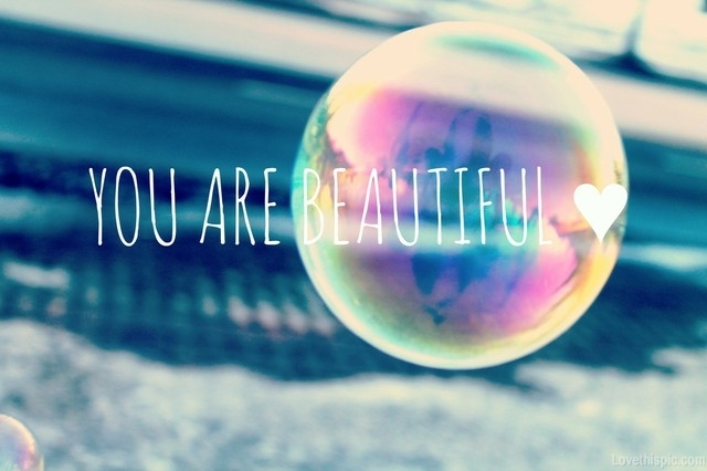 beautiful life quotes | Tumblr |You Are Beautiful Quotes Tumblr