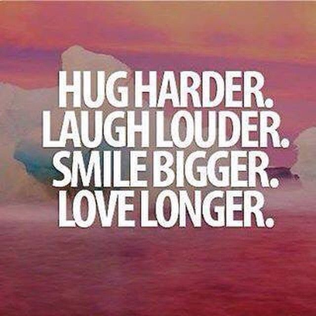 Hug Laugh Smile Love Pictures, Photos, and Images for ...