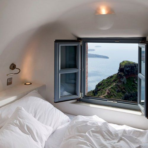 Amazing Window View From A Cozy Room Pictures, Photos, and ...
