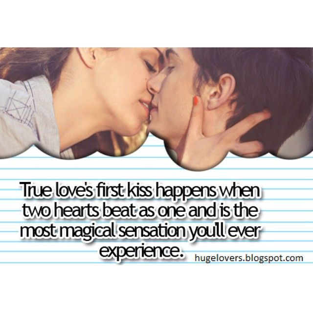 True loves first kiss pictures photos and images for facebook true loves first kiss thecheapjerseys Gallery