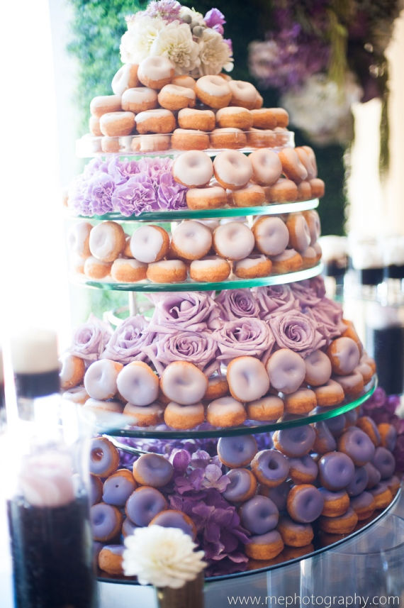 Donut wedding cake pictures photos and images for facebook tumblr donut wedding cake junglespirit Image collections