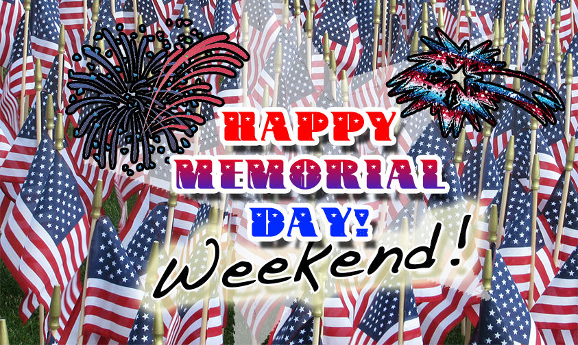 Happy Memorial Day Weekend Pictures, Photos, and Images for ...