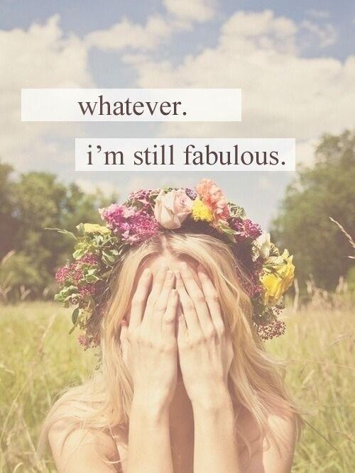 fabulous quotes tumblr - photo #31