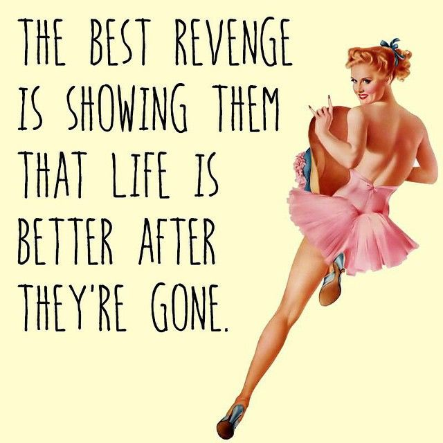 Success Is The Greatest Revenge Quote: The Best Revenge Pictures, Photos, And Images For Facebook
