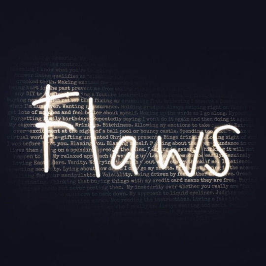 Flaws Pictures, Photos, and Images for Facebook, Tumblr, Pinterest ...