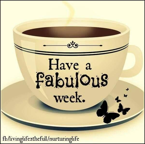 Image result for fabulous week images