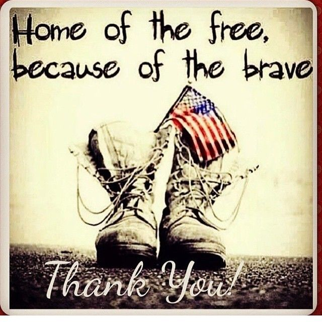Home Of The Free Because Of The Brave Pictures, Photos, and Images