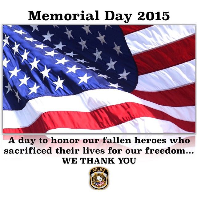 Memorial Day Thank You Quotes: Quotes About Memorial Day. QuotesGram