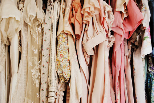Fashion Clothes Rack Pictures, Photos, and Images for ...