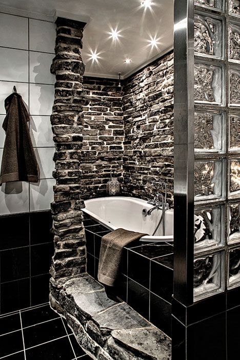 Stone Bathroom Pictures, Photos, and Images for Facebook, Tumblr ...