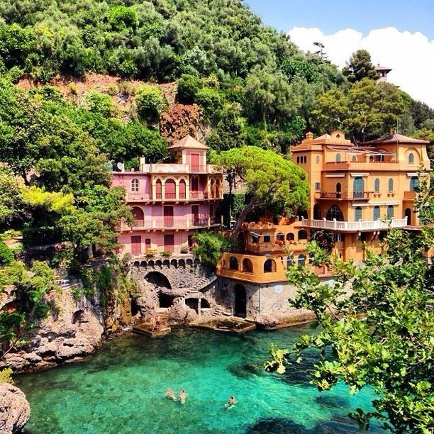 Portofino Italy Pictures Photos And Images For Facebook Tumblr Pinterest And Twitter