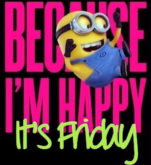 I M So Happy Its Friday: I'm Happy It's Friday Pictures, Photos, And Images For