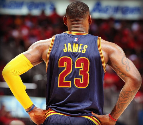 Lebron James Pictures, Photos, and Images for Facebook, Tumblr ...