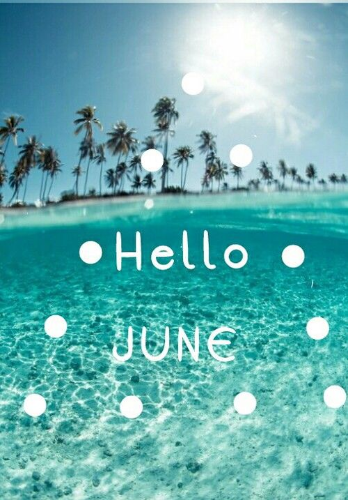 hello june pictures photos and images for facebook