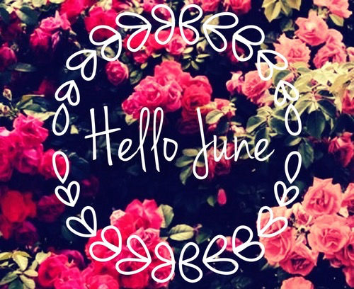 Hello Summer Hello June Images